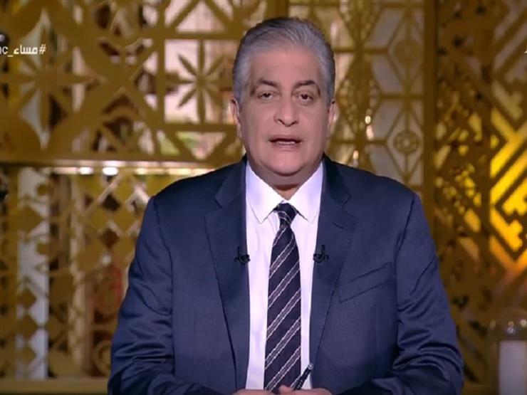 أسامة كمال: أتمنى زيادة إيرادات السياحة لـ 400%   مصراوى