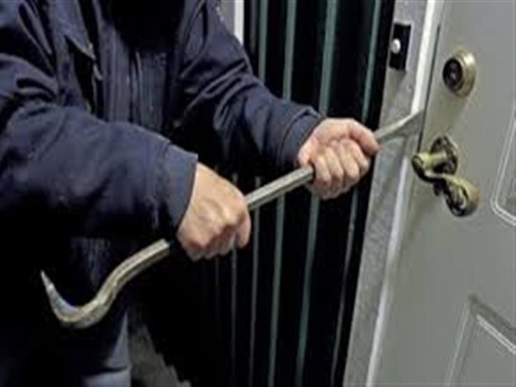 مباحث بولاق أبو العلا تضبط أخطر عصابة لسرقة المساكن