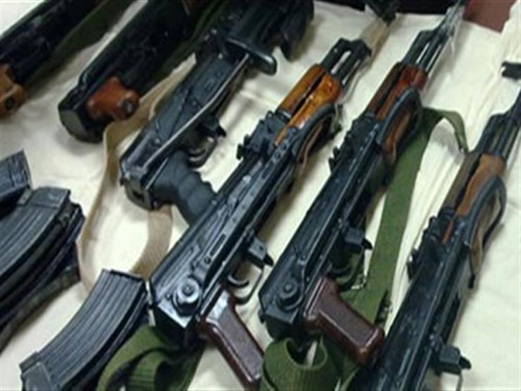 الأمن العام ينفذ 71 ألف حكم قضائي ويضبط 159 قطعة سلاح