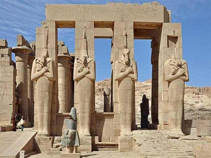 خبير عن حذف السياحة الثقافية من التسويق:  الوزارة بتشتغل على...مصراوى