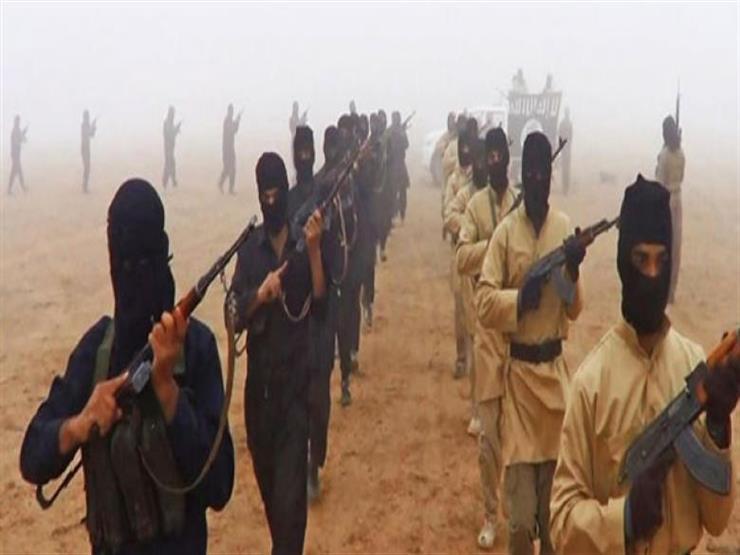 مجلة أمريكية: كيف يحافظ داعش على بقائه؟...مصراوى