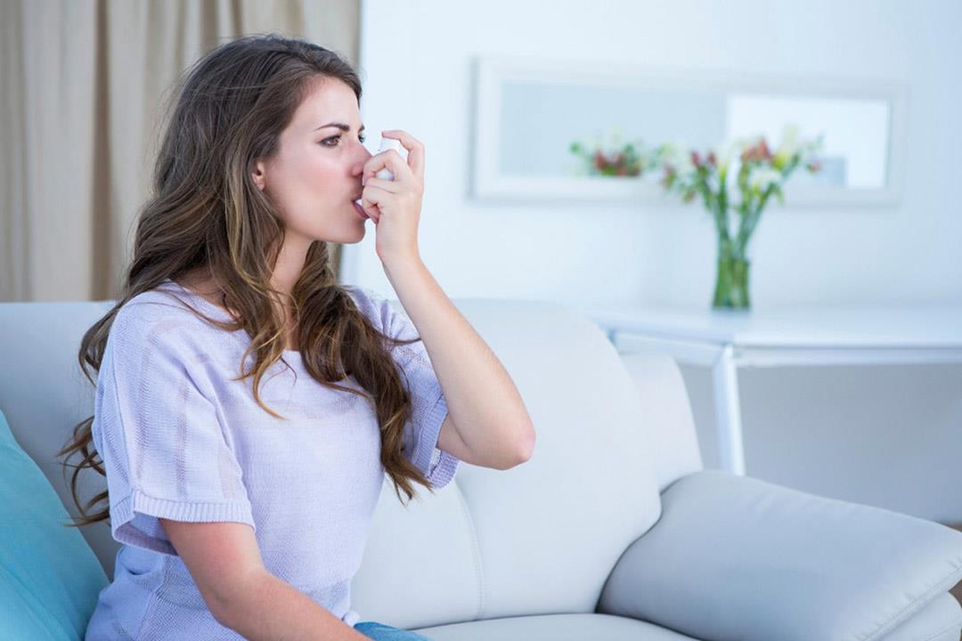 «ضيق التنفس» المفاجئ علامة تحذيرية لعدة مشاكل صحية