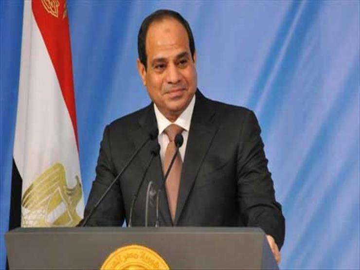 الرئيس السيسي يفتتح المرحلة الثانية من مستشفي الأقصر العام