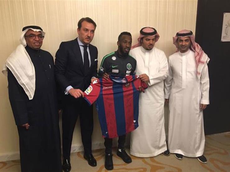 احتراف 9 لاعبين من السعودية في الدوري الإسباني استعداداً لل...مصراوى