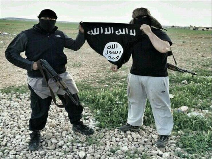 أين سيذهب إرهابي  داعش  بعد تبدد حلمهم ؟...مصراوى