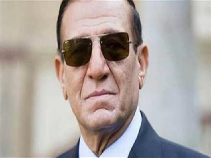 رئيس القضاء العسكري الأسبق يوضح العقوبات المُنتظرة ضد عنان