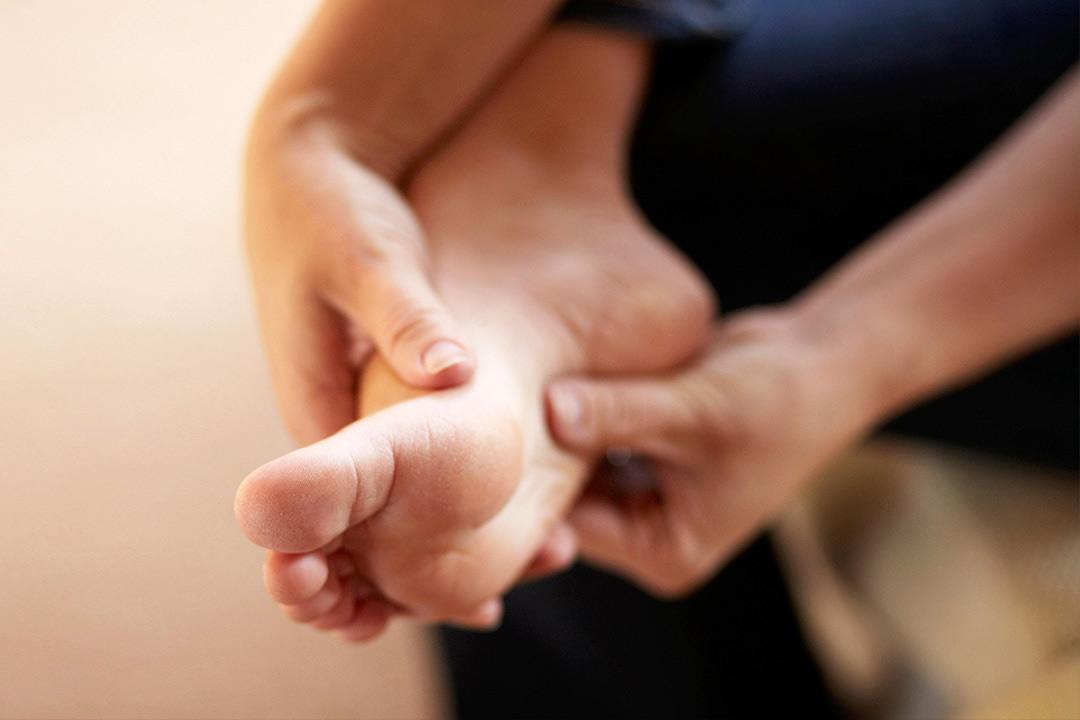 هذا الإجراء يحمي «القدم السكري» من البتر