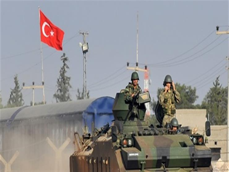 مجموعات من القوات الخاصة التركية تصل إلى عفرين السورية