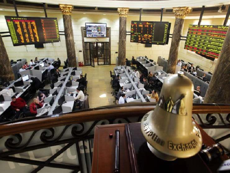جني الأرباح يدفع البورصة المصرية للتراجع بـ 1.56% في أسبوع...مصراوى