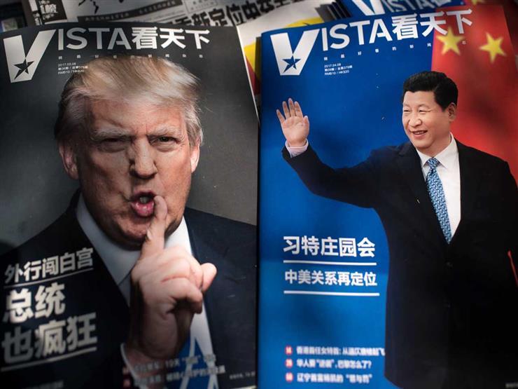 مصدر أمريكي: قمة العشرين قد تشهد استئنافا للمحادثات التجارية بين ترامب وشي بينج