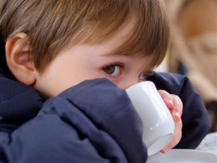 10 أضرار يتعرض لها طفلك عند تناوله القهوة