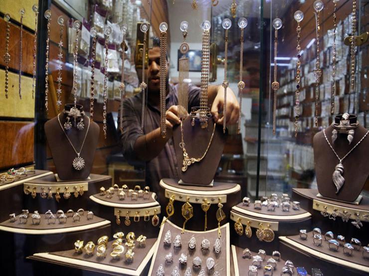 أسعار الذهب تستقر للأسبوع الثاني في مصر