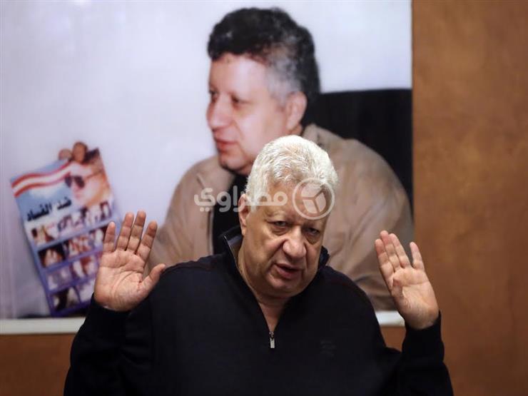 مرتضى يعود لمهاجمة وزير الرياضة.. ويهدد بالاستقالة