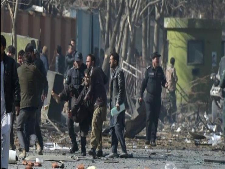 مصر تدين تفجير كابول وتؤكد وقوفها مع أفغانستان...مصراوى