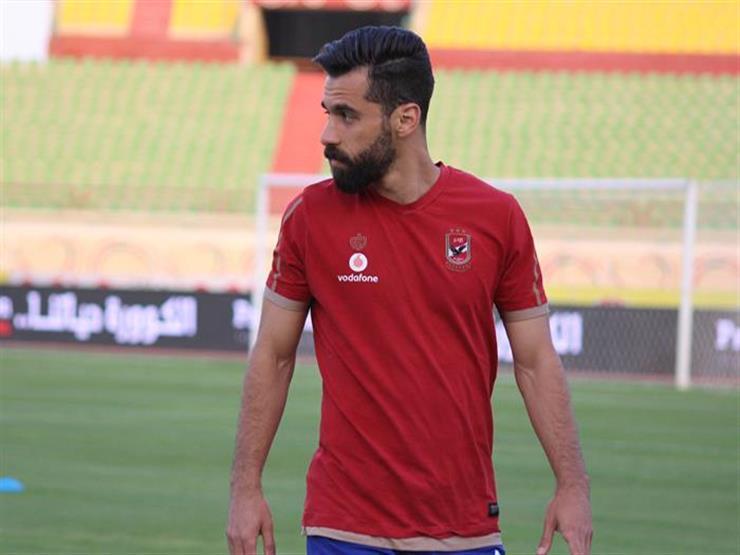 بعد تمديد تعاقده.. الأهلي يبدأ التفاوض على بيع أو إعارة عبد الله السعيد