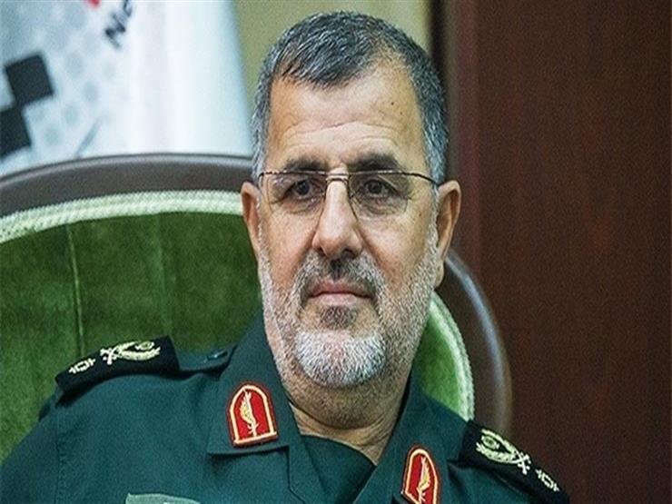 قائد عسكري إيراني: مقتل 5 من داعش واعتقال 16 في اشتباكات غربي البلاد