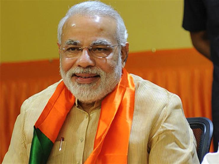 """رئيس الوزراء الهندي يشيد بإلغاء الحكم الذاتي في كشمير: """"رائدة"""""""