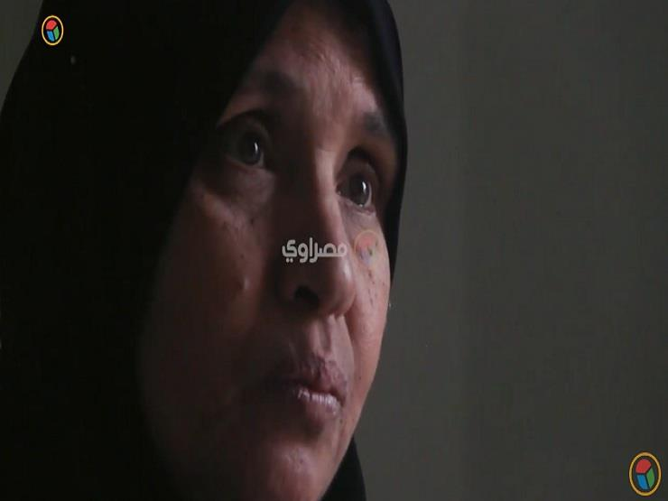 """والدة الشهيد وائل كمال في ذكرى الأربعين: """"بستناه يدخل عليا"""""""