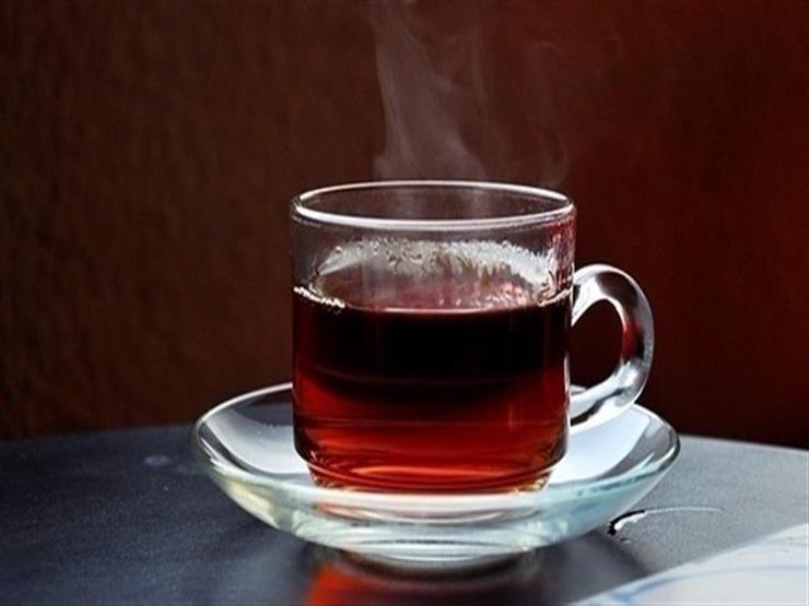 دراسة: تناول الشاي يحمي بصرك