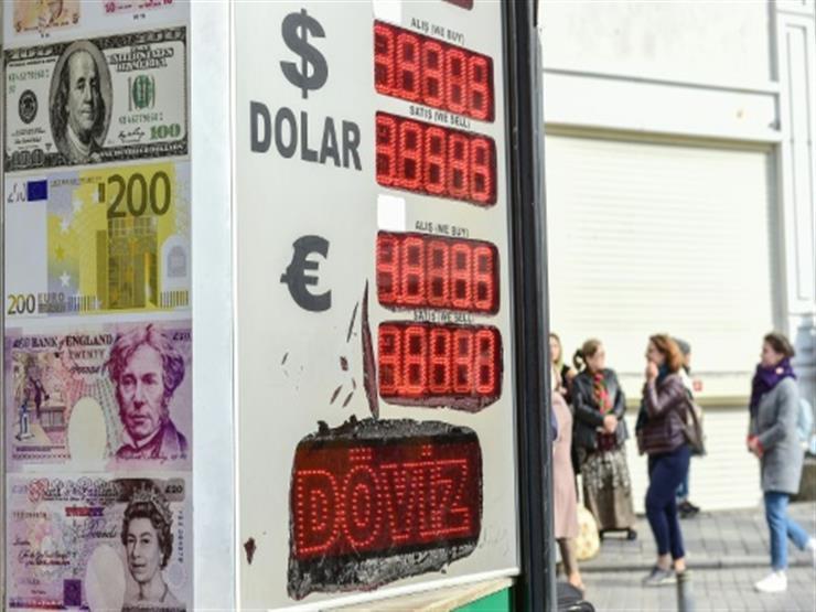 استمرار ارتفاع نسبة التضخم في تركيا ...مصراوى