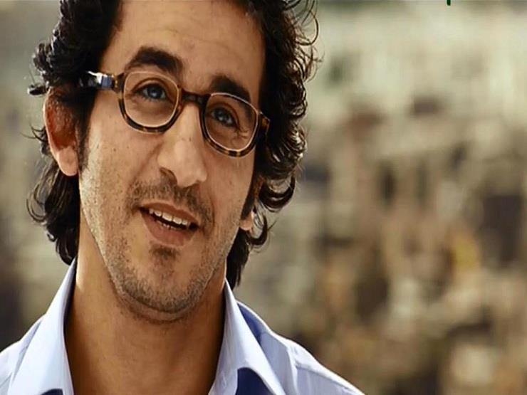 بالصور.. أحمد حلمي يكشف عن أول إبداعاته في 2018 ويحيّر جمهور...مصراوى