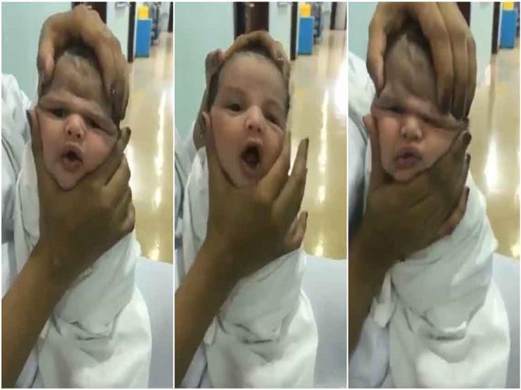 بالفيديو.. ممرضات يعبثن برضيع داخل مستشفى في السعودية
