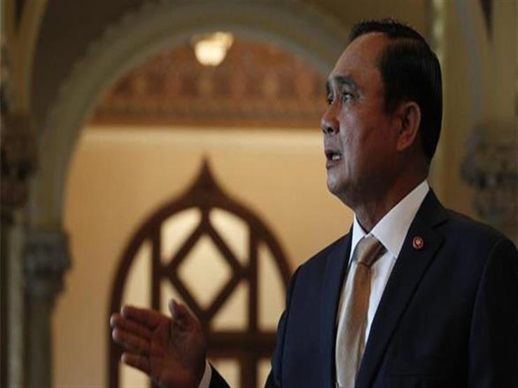 استطلاع : رئيس وزراء تايلاند يتصدر قائمة المرشحين المحتملين لتولي رئاسة الحكومة