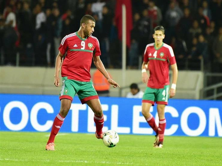 تقارير: بطل المكسيك ينافس الزمالك على مهاجم المغرب...مصراوى