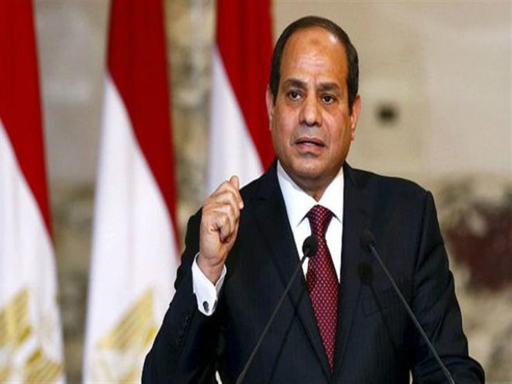 الرئيس السيسي يوجه بالانتهاء من المخطط الاستراتيجي لتطوير لتنمية سيناء