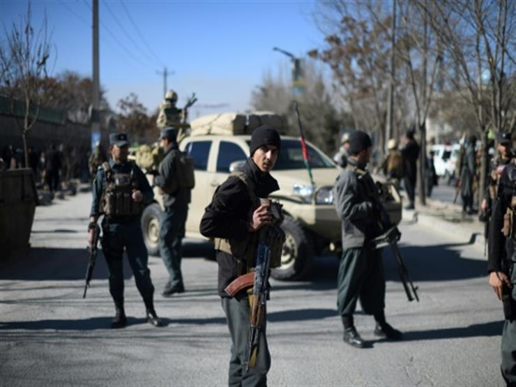 مقتل 23 من قوات الأمن الأفغانية جراء هجومين مسلحين