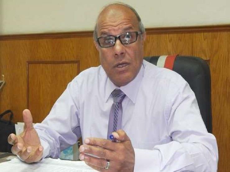 رئيس الأرصاد يوجه رسالة عبر  مصراوي  عن الطقس و التحذيرات ال...مصراوى
