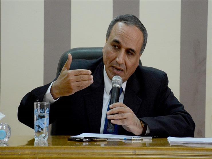 بالصور.. نقيب الصحفيين: حملة  خليك زي آدم  لن تنجح إلا بمساع...مصراوى
