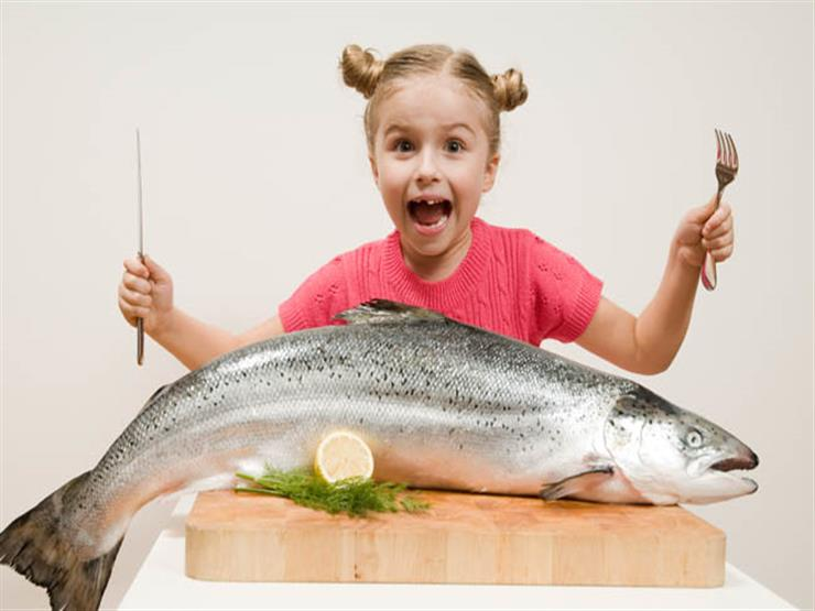 دراسة.. تناول الأسماك يزيد من نسبة ذكاء الأطفال