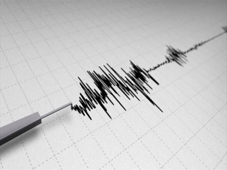 """""""عمقه 65 كيلو"""".. """"البحوث الفلكية"""" يكشف سبب شعور سكان القاهرة والجيزة بقوة الزلزال"""