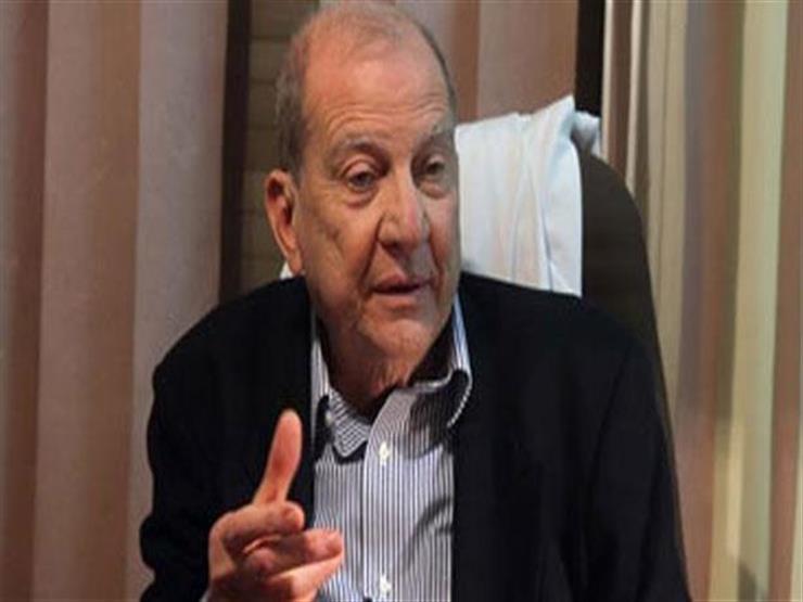 """محمد أبو الغار: أستعد لإصدار الجزء الثاني من كتاب """"على هامش السيرة"""""""