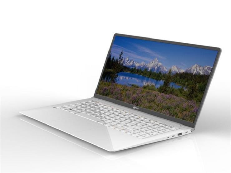 """LG"" تكشف عن حاسبها الجديد"