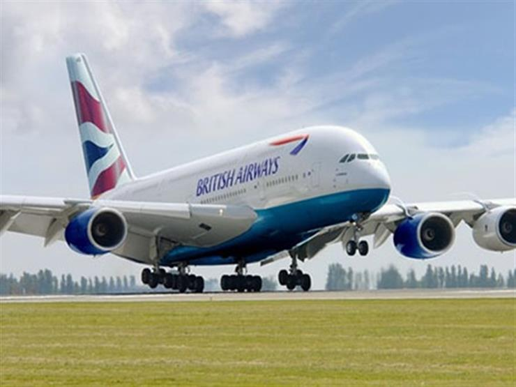 أول رد رسمي بشأن أنباء توقف الرحلات الجوية البريطانية إلى مصر