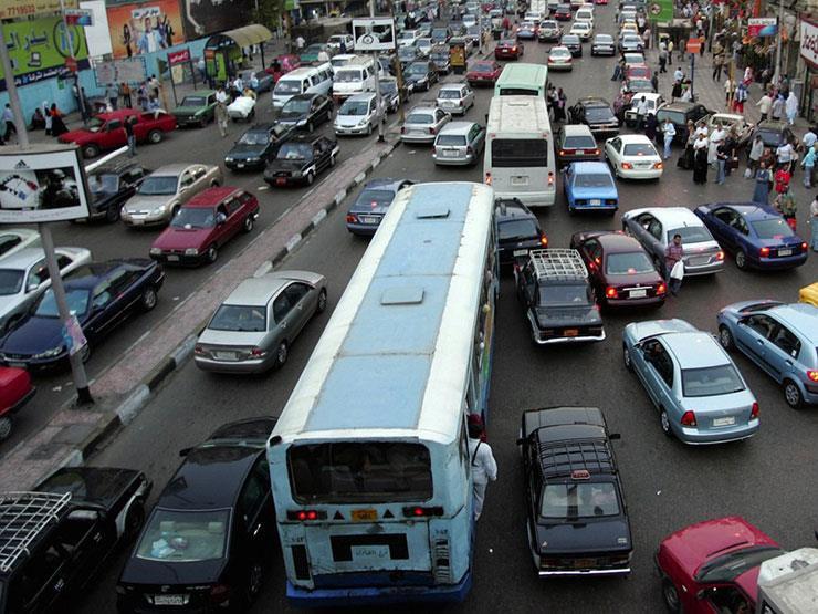 المرور تقدم 7 نصائح للتعامل مع السيارات قبل التحرك وفي حالات الطوارئ
