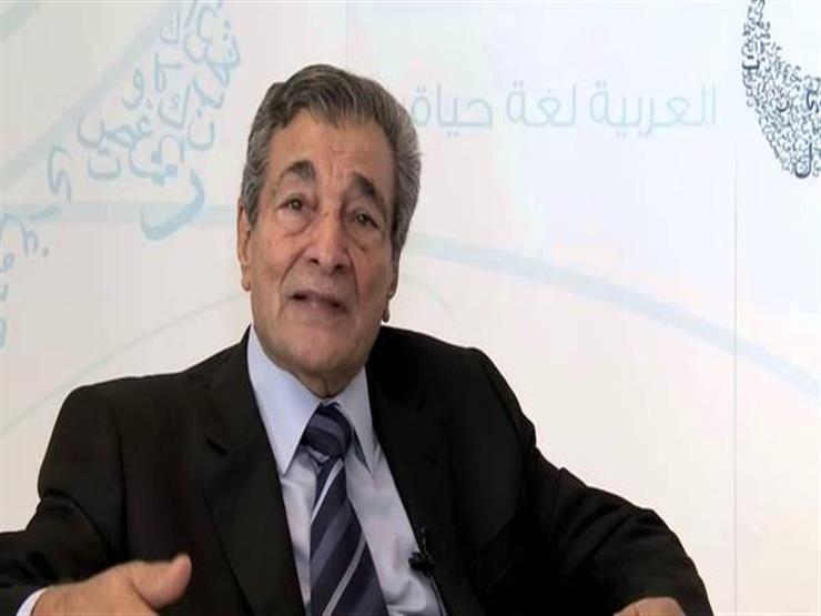 """فاروق شوشة.. المُدافع عن """"لغتنا الجميلة"""""""