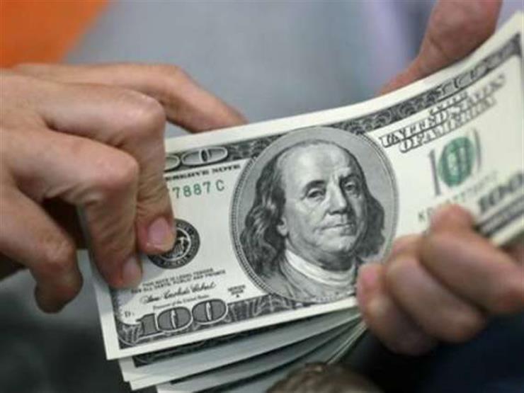 الدولار يرتفع في كريدي أجريكول وينخفض بـ قناة السويس  مع بدا...مصراوى