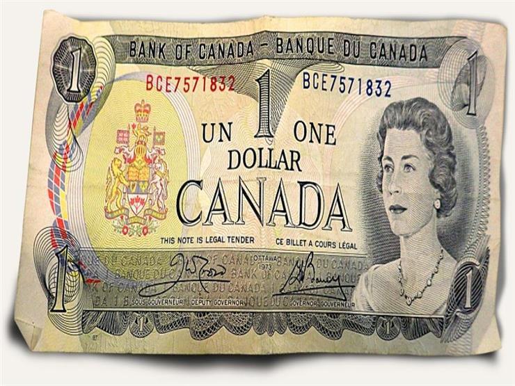الدولار الكندي يقفز بعد اتفاق تجارة واليورو يعاني...مصراوى
