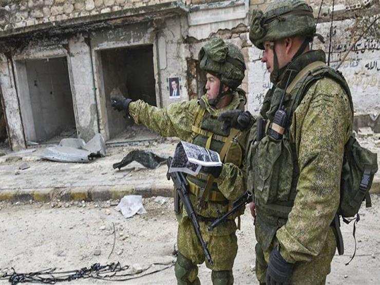 برلماني روسي: 112 عسكريا روسيا قتلوا خلال السنوات الثلاثة الماضية في سوريا