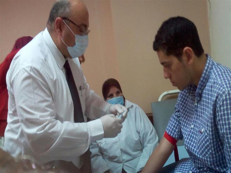 """الصحة: إقبال جيد في يومنا هذا الأول من مبادرة مسح """"فيروس سي"""""""