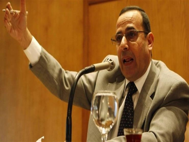 محافظ شمال سيناء: تنفيذ مشروعات للمياه والصرف بقيمة 50 مليون دولار أمريكي