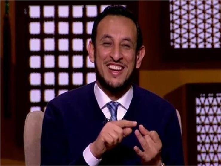 بالفيديو  رمضان عبدالمعز: لولا سهر الجنود لما وقف الشيوخ للتعبد