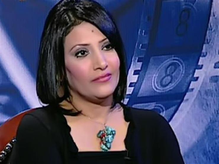 وفاة شقيق الفنانة بدرية طلبة ...مصراوى