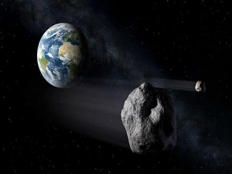 ناسا  تحذر من كويكب قد يصطدم بالأرض...مصراوى