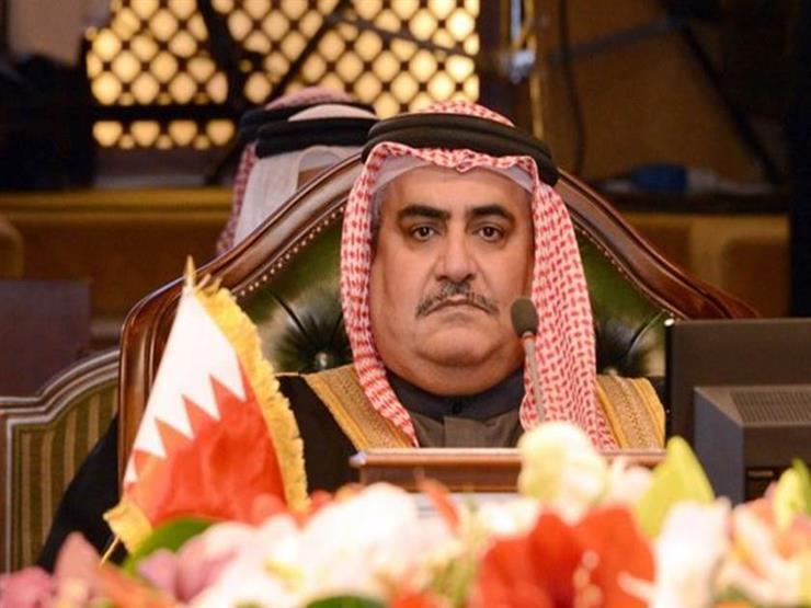 وزير خارجية البحرين يلتقي مستشار الأمن القومي الأمريكي