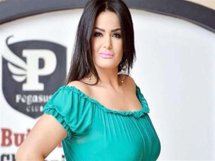 """سما المصري تكشف حقيقة فيديو رقص شقيقتها بالمايوه: """"مش هرجع عن توبتي"""""""