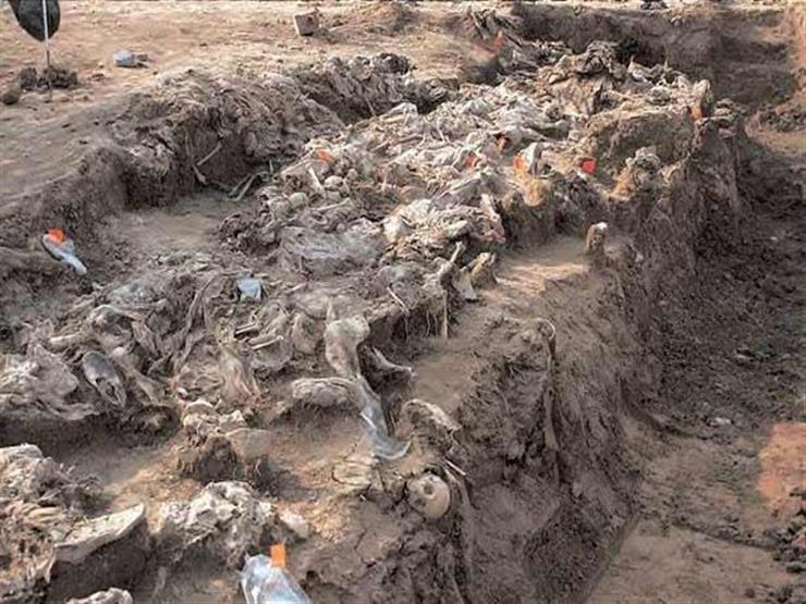 ليبيا: العثور على رفات 75 شخصًا في مقبرة جماعية بمدينة سرت...مصراوى